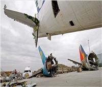 حكايات| إعادة تدوير الطائرات.. كيف تقتني قطعة من السماء؟