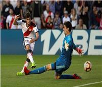 فايكانو يقسو على ريال مدريد في الدوري الإسباني