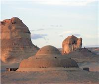 «مصر جميلة».. الفيوم كانت هنا منذ ٤٠ مليون سنة