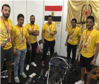 ١١فريق مصري يبحثون عن حلول لترشيد الوقود بماليزيا
