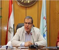 وزير القوي العاملة : نُرحب بأي تكوين نقابي جديد بـ«شرط»