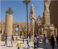 فيديو| الغرف السياحية: الآثار المصرية فريدة ولا يمكن منافستها