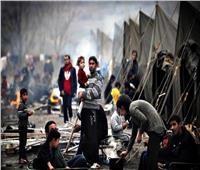 موسكو: عودة أكثر من ألف لاجئ لسوريا خلال 24 ساعة