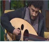 شاهد| محمد البرماوي يعزف «جيم أوف ثرونز»