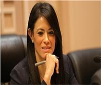 وزيرة السياحة تلتقي بالمدونين على مواقع التواصل الاجتماعي الخليجية