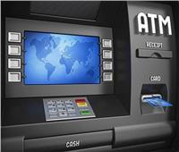 البنوك: تغذية ماكينات الصراف الآلي بالأموال طوال فترة الأجازات