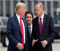 أردوغان وترامب يبحثان تشكيل مجموعة عمل بشأن منظومة الصواريخ الروسية