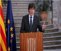 ضريبة «الانفصال» مستمرة.. زعيم كتالونيا السابق ممنوع من انتخابات البرلمان الأوروبي