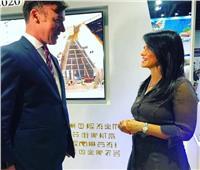 «المشاط» لتلفزيون دبي: تمكين المرأة محور أساسي بالإصلاح الهيكلي في «السياحة»
