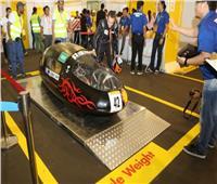 معهدالأهراميشاركبأولسيارةتعملبالهيدروجينفي ماراثونشلالبيئي بماليزيا