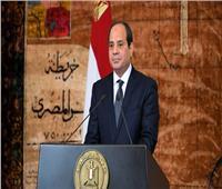 بث مباشر  الرئيس السيسي يشهد الاحتفال بعيد العمال من الإسكندرية