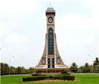 العلماء العمانيون في جامعة السلطان قابوسيقهرون الايدز