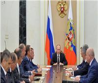 مجلس الأمن الروسي يجتمع برئاسة «بوتين» بشكلٍ طارئٍ لمناقشة الوضع في فنزويلا