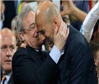 تقرير| الدوري الإسباني «لقب غائب» عن ريال مدريد مع رئيسه «القوي»