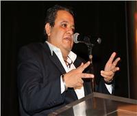 مصر والأردن تبحثان آفاق التعاون الثقافي