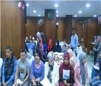 «الشباب والرياضة»: برنامج لإعداد المدرب المحترف في شمال سيناء