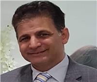 الاتحاد العالمي للمواطن المصري يشيد بخطاب الرئيس السيسي في عيد العمال
