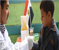 فيديو| «الصحة»: بدء استهداف طلاب المدارس ضمن حملة 100 مليون صحة