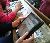 «التعليم» تتابع الإجراءات النهائية الخاصة بالامتحانات الالكترونية للصف الأول الثانوي