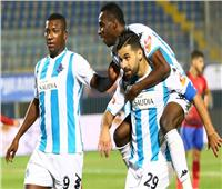 بيراميدز يفقد نقطتين ثمينتين بالتعادل أمام مصر المقاصة