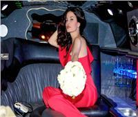 فيديو وصور| دومينيك حوراني ترقص وتُغني في حفل زفاف بصعيد مصر