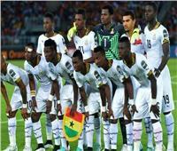 أمم إفريقيا 2019| منتخب غانا يبحث عن اللقب الخامس ويخسر تعاطف العرب