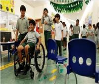 تعرف على موقف قبول ذوي الاحتياجات الخاصة بالمدارس المصرية اليابانية