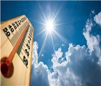 فيديو| الأرصاد تحذر: ارتفاع في درجات الحرارة يصاحبه نشاط للرياح