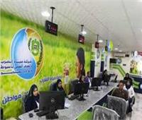 رئيس شركة مياه أسيوط يفتتح مركزاً لخدمة العملاء بصدفا