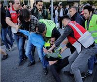 «مظاهرات واعتقالات».. هكذا احتفل الأتراك بعيد العمال  صور