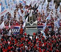 120 ألف نمساوي يشاركون في مسيرة بمناسبة عيد العمال