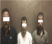 ضبط المتهمين في واقعة اختطاف عامل بالقاهرة