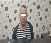 ضبط عاطل بحوزته بندقية خرطوش في القاهرة