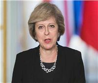 ماي: بريطانيا بحاجة إلى إنهاء حالة عدم اليقين فيما يتعلق بـ«بريكست»