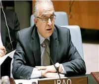 وزير الخارجية العراقي يؤكد هاتفيا لأبو الغيط: أهمية تعزيز العمل العربي المشترك