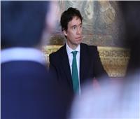 عاجل  تعيين روري ستيوارت وزيرًا للتنمية الدولية في بريطانيا