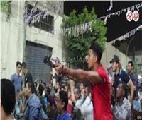 شاهد| الجماهير المصرية حزينة على خسارة ليفربول