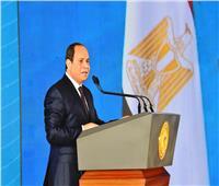«بشائر التنمية» بحديث الرئيس في عيد العمال.. و60 مليار جنيه تكلفة العلاوات