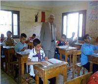 مجازاة معلمين وعمال بتعليم أسيوط لتقصيرهم فى الامتحانات