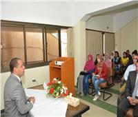 «إعداد المستشار القانوني» دورة تدريبية بجامعة أسيوط