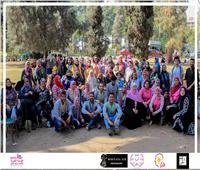 «حضن أسرة دافي» لبطلات سرطان الثدي