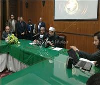 وزير الأوقاف: الإسلام دين إنسانية يجب أن نرسخها