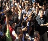 «بسبب جدار» إصابة 5 أشخاص فى اشتباكات بالأسلحة النارية في أسيوط