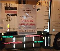 جامعة القاهرة تنظم قافلة شاملة لمدينتي حلايب وشلاتين