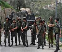 الاحتلال الإسرائيلي يفرض حظر التجول جنوب نابلس