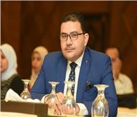 حاتم بكر: الدولة تولى اهتماما بالغا للتنمية الاقتصادية في سيناء