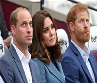 الأمير هاري يلغي متابعة أخيه على «انستجرام».. هل خلافاتهما السبب؟