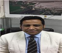 بروفايل| الطيب عباس مديراً للشئون الأثرية بمشروع المتحف الكبير