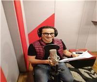 رمضان 2019| أحمد حلمي يبدأ تسجيل مسلسل «وش في وش»