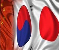 اليابان والصين وكوريا الجنوبية تتعهد بمعارضة الحمائية التجارية